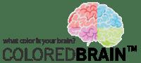 Colored Brain logo